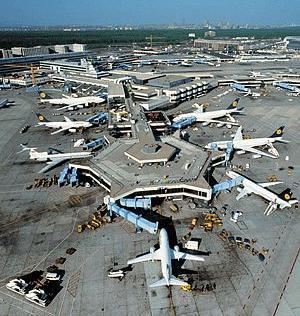 germany-frankfurt-airport