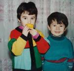 Dima și Iulia Pîslaru