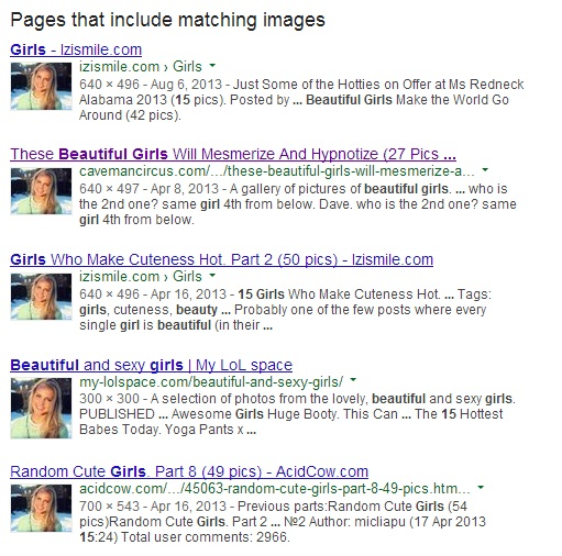 Karlova pe Google