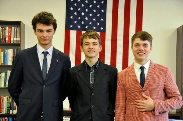 Vlad, Vlad și Mihai